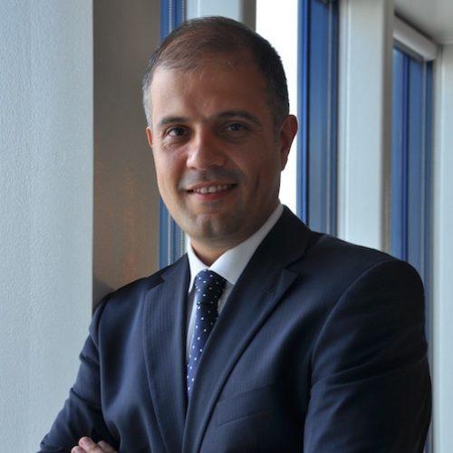 Attila Bayrak, Ph.D. – Senior Vice President, CRM