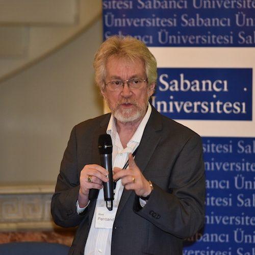 Prof. Alex 'Sandy' Pentland