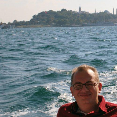 Assoc. Prof. Selim Balcısoy